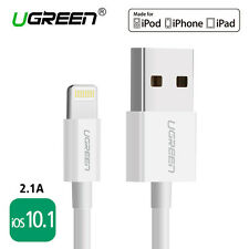Ugreen Apple MFi Lightning to USB Sync Data Charger Cable Cord for iPhone 6 6S