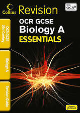 Collins GCSE Essentials - OCR 21st Century Biology A: