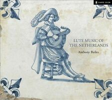 Lute Music of the Netherlands, New Music