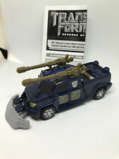 Transformers Movie Revenge of the Fallen ROTF SCATTERSHOT
