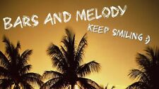 Bars And Melody - Keep Smiling CD Single - Brand New (Britain's Got Talent) 143