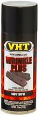VHT SP201 Paint; VHT Wrinkle Plus (TM); Heat Resistant