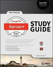 Comptia Server+ Study Guide Exam Sk0-004 by Nigel Poulton and Troy McMillan...