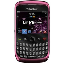 BlackBerry Curve 9300 - Royal Purple (Unlocked)-3G-Smartphone Grade A