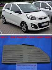 2012 ~ KIA PICANTO FOOT REST PAD ASSEMBLY GENUINE PART OEM