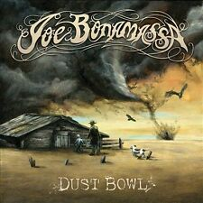1 CENT CD Dust Bowl - Joe Bonamassa SEALED/BLUES