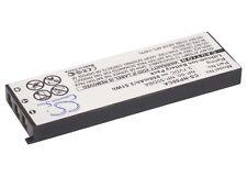 Reino Unido Batería Para Casio Exilim Ex-v8 Np-50 Np-50dba 3.7 v Rohs