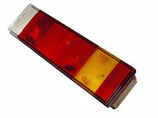 Vignal LC7 Rear Offside Right Hand Universal Combination Lamp - Renualt - 168140