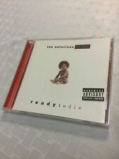 The Notorious BIG Ready to Die CD Original 1994 Bad Boy/Arista Hip-Hop Release