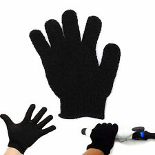 Hair Glove For use with Curling Tongs Wands Heat Resistant Protective Glove