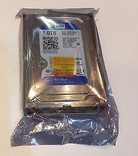 """Genuine  Western Digital Blue 1000GB Internal 7200RPM 3.5"""" (WD10EZEX) HDD"""