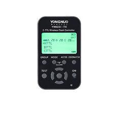 Yongnuo YN-622C-TX YN622 E-TTL Wireless Flash Transmitter Controller for Canon