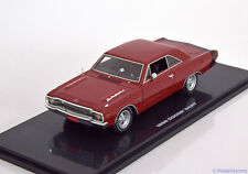 1:43 Highway 61 Dodge Dart 1968 red/black