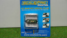 F1 EASYFIT DIGITAL PLUG PUCE F1 DPR 1/32 SCALEXTRIC C8516 CIRCUIT ELECTRIC SLOT