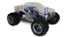 Rampage MT PRO 1/5 Scale Gas Monster Truck ALL Aluminum RC