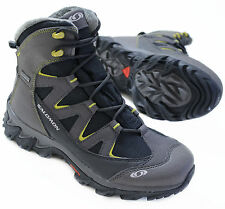 Salomon sotchi GTX Gore-Tex zapatos botas outdoor shohe trekking Boots Men 40