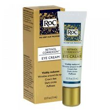 NIB, Roc Retinol Correxion Anti-aging Eye Cream, .05 oz. tube FREE SHIPPING !!