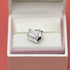 New! Authentic Pandora All Aboard 791043 Cruise Ship Vacation Charm with Box