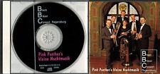 Blech Bläser Consort Regensburg, Pink Panther's kleine Nachtmusik, Audio-CD 1996