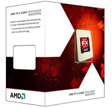 AMD FX-4300 Quad Core 3.8GHz AM3+ 8MB Cache 95W TDP CPU Processor