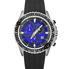 New Authentic GUESS Men Blue Multifunction Sport Watch W16545G3 New with Tag