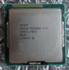 Intel SR05H G530 Celeron 2.40GHz / 2M / Socket 1155 Dual Core CPU Processor