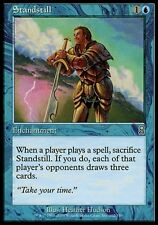 Magic the Gathering MTG Odyssey 1x STANDSTILL - NM x1