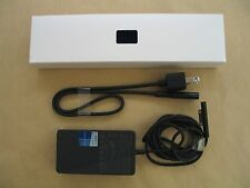 NEW OEM Microsoft Surface Pro 4/3/Book Power Supply 36W AC Adapter Charger #1625