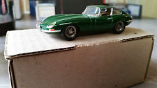 Record Modellen MRF 1/43 JAGUAR XKE ´61 Resin Kit Car