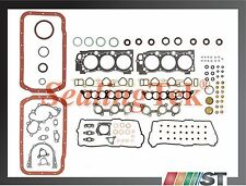 95-04 Toyota 3.4L V6 5VZFE Engine Full Gasket Set kit 5VZ-FE 3400 motor seals