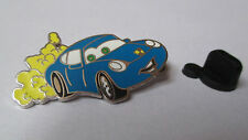 Pin's disney / Cars - porche (9 of 10 - limited edition of 800 pin trading)
