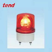 TWLW-10L7R REVOLVING WARNING LIGHT LED 24VAC/DC