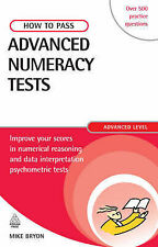Testing Series: How to Pass Advanced Numeracy Tests: Improve Your Scores in Nume