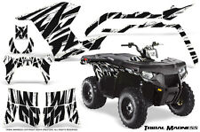 POLARIS SPORTSMAN 500 800 2011-2014 GRAPHICS KIT CREATORX DECALS TMW