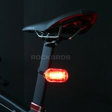 CATEYE Bike Rear Light Led Taillight Lamp Flashlight-OMNI 5 TL-LD155-R Red