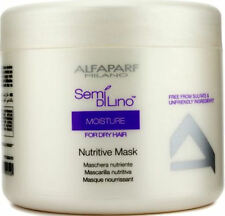 ALFAPARF SDL MOISTURE NUTRITIVE MASK 500 ML. / 17.63 OZ. (FOR DRY HAIR)