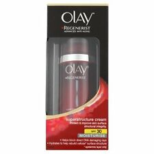 Olay Regenerist Advanced Anti-Aging Superstructure Cream, SPF 30, 50 mL