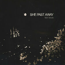 She Past Away - Narin Yalnizlik (Vinyl LP - 2015 - EU - Original)