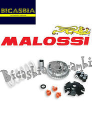 8229 - VARIATORE MULTIVAR 2000 MALOSSI KYMCO DOWNTOWN 125 ie 4T LC euro 3 (SK25)