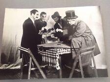 """MARX BROTHERS - """" LA SOUPE AUX CANARDS """"  - PHOTO DE PRESSE   13x18cm"""