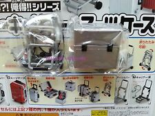 Epoch Capsule Let's flight! Luggage Baggage Case Carry Case Set A (2 items)
