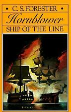 Ship of the Line by C. S. Forester (1985, Paperback)