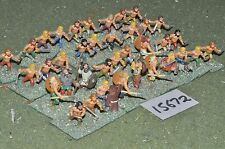 25mm viking berserkers 37 figures (15672)