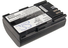 UK Battery for Canon 5D Mark III EOS 5D Mark II LP-E6 LP-E6N 7.4V RoHS