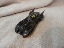Vintage 1989 Ertl Batmobile Toy Batman