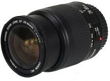 Canon Lens Zoom EF 28-80mm F=3.5-5.6 Mount Canon EF for EOS (Réf#S-133)