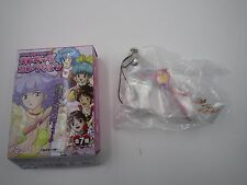 Pierrot Magical Girl Series Strap Collection Gashapon A Creamy Mami Emi Lala