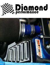 CLIO 172,182,16v mk2 EFFETTO CARBONIO VANITY Set di copertura, fusibile, batteria, Strut Top