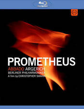 Prometheus [Blu-ray], New DVDs