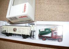 R10 Märklin 48002 Museumswagen 2002 Kessler Sekt